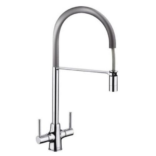 Blanco Archpro Steel Kitchen Tap